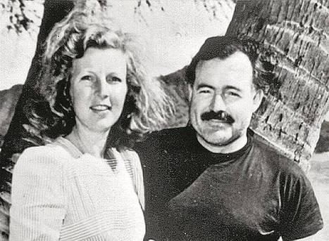 Briefe von Hemingway und Fitzgerald - Vorarlberger Nachrichten | Briefumschläge | Scoop.it