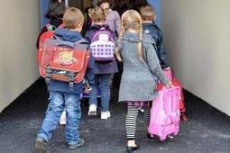 La maîtresse porte plainte contre un élève de 7 ans | Les Informations sur la voie de notre monde. | Scoop.it