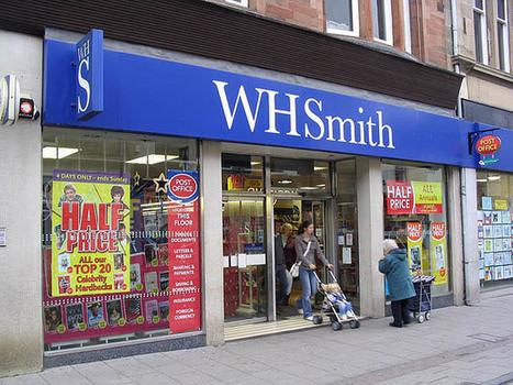 WHSmith Pulls Site Down After Accused of Selling Immoral Content Alongside Kid's eBooks | Kişisel Yayıncılık | Scoop.it