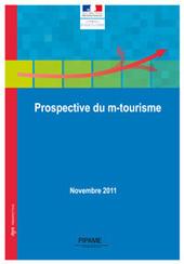 Étude prospective du M-Tourisme : enjeux et modèles économiques | Mobilité | Scoop.it