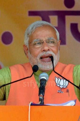 If #Modi wins, he must go after #SoniaGandhi  - by Francois Gautier | Election Watch: Indian General Election 2014 | Scoop.it
