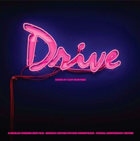 La superbe BO de Drive va ressortir en édition vinyle limitée | Paper Rock | Scoop.it