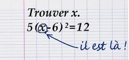 Les équations | Various computer and geek stuff | Scoop.it