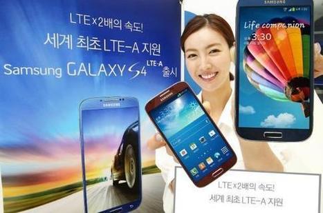 La Corée du sud lance un réseau mobile deux fois plus rapide que la 4G | cross pond high tech | Scoop.it