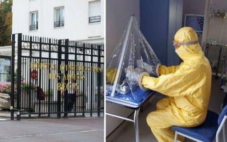 HEROS & Métier / Face à Ebola, des héros | Héroïques ? | Scoop.it