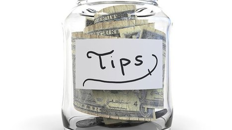 5 Lessons from Restaurants that have Dropped Tipping | Restaurant Marketing News, Ideas & Articles | Scoop.it