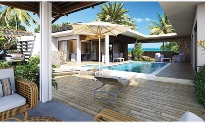 Blue Island Resort - Projects - lexpressproperty.com   Real Estate investment in Mauritius   Scoop.it