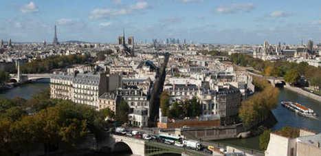 Paris leader mondial de l'innovation et du capital intellectuel   Innovation & Co   Scoop.it