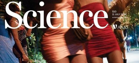 La revue Science accusée de sexisme par 600 chercheurs | egalité femmes hommes | Scoop.it