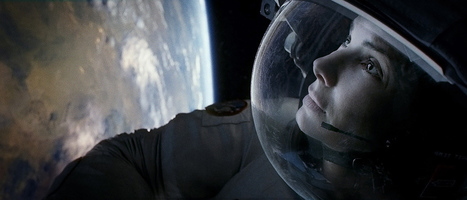 'Gravity' wins seven Oscars, including best director | Space Situational Awareness | Scoop.it