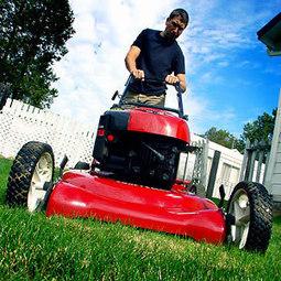 Lawn & Garden & Power Tools | Relight38 | Scoop.it
