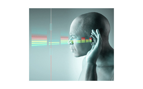 Electronic Device for Preventing Hearing-Loss and Simulating Ear Distortion - InnovaGeek | Shared Innovations | Scoop.it