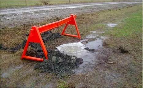 Princeton 2014. Pozos de petróleo abandonados liberan altos niveles de metano   Transición   Scoop.it