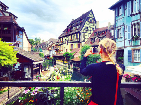 Alsace: Découvrir Colmar et sa région   Colmar et ses manifestations   Scoop.it
