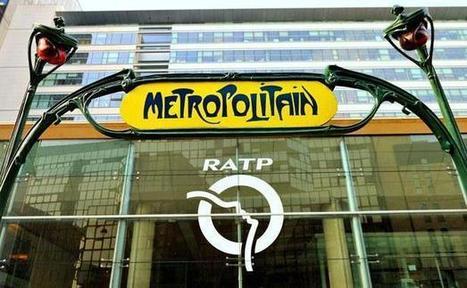 Un concours d'Open data pour améliorer le quotidien des usagers de la RATP | blog-territorial & communication publique | Scoop.it