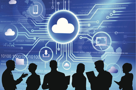 Cloud computing more about agile development than cost | Web and Mobile App Development Company | Scoop.it
