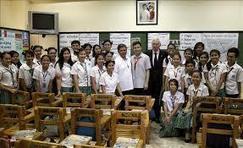El español vuelve a Filipinas | Terminal Cero | Educaglobal | Scoop.it