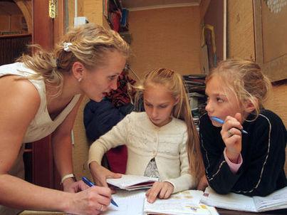 Дети, выброшенные на помойку - Московский комсомолец | Обучение детей-инвалидов | Scoop.it