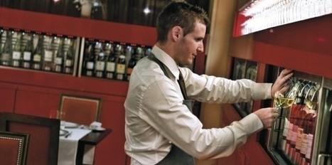 La vérité sur le prix du vin dans les restaurants | Vin & Gastronomie | Scoop.it