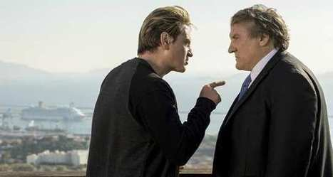 Le producteur de la série «Marseille» pour Netflix veut encore grossir | (Media & Trend) | Scoop.it