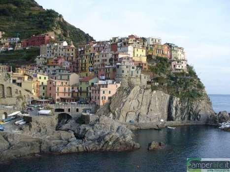 Lode a un campeggio nella mistrattata Liguria | La posta dei camperisti | Camper Life Magazine | Scoop.it