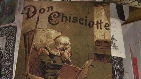 """Il """"Don Chisciotte"""" compie 400 anni   NOTIZIE DAL MONDO DELLA TRADUZIONE   Scoop.it"""
