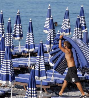 Tendance luxe sur les plages cet été - Le Républicain Lorrain | Nouvelles tendances de consommation | Scoop.it
