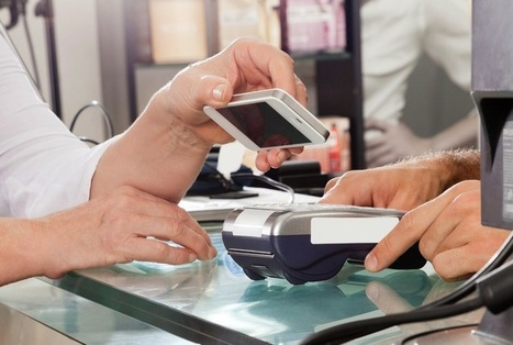 10 ways to pay without ever whipping out your wallet   Mobile paiement, coupons and digital wallet for loyalty cards   Scoop.it