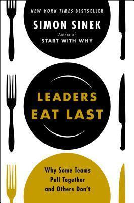 Leaders Eat Last   Books That Made Me Think Differently   Scoop.it