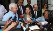 Martinelli confía en encontrar solución a la ampliación del Canal | Noticias de Panamá | Scoop.it