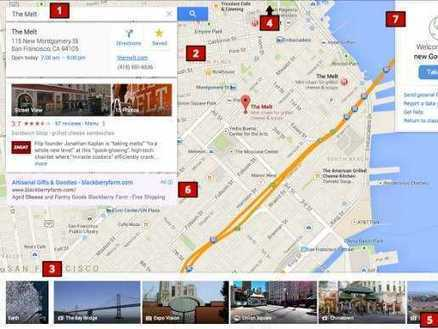 Google Maps Could Look Completely Different Starting Next Week | Tracking Transmedia | Scoop.it