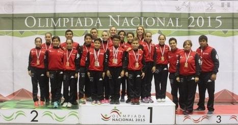 Gimnasia veracruzana de Trampolín aporta ocho medallas | Revista Magnesia | Scoop.it