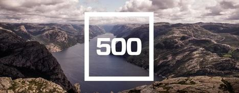 Seed fund 500 Startups hires four new partners in Europe | Pitch it! | Scoop.it