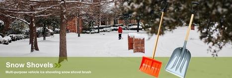 Huaguang car snow brush,snow brush,snow brush scrapers   www.psamolecularsieve.com/molecular-sieve/ | glow product | Scoop.it