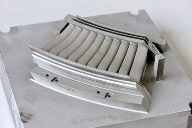Fabrication additive : une révolution industrielle en cours chez SAFRAN | Les chiffres et les Etres | Scoop.it