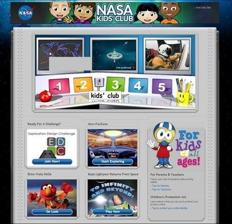 45+ Ecommerce Example Of Websites For Kids | digital marketing strategy | Scoop.it