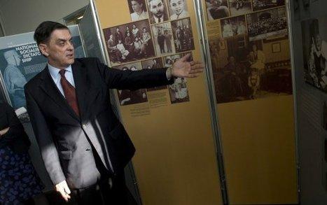 Nazisme: Merkel inaugure à Berlin un mémorial aux Roms | Rhit Genealogie | Scoop.it