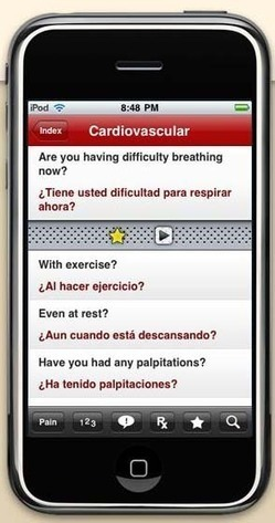 Best Med Apps Applications iPhone iPad Medical Android | Medical Applications | Scoop.it