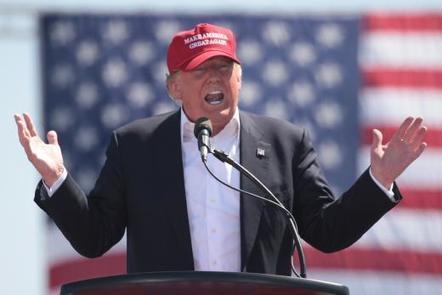 Médias et réseaux sociaux ont-ils réellement fait gagner Trump ?   Clemi Strasbourg   Scoop.it