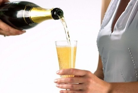 Champagne May Prevent Onset Of Alzheimer's Disease - Health News - redOrbit | Cognitive Fitness and Brain Health | Scoop.it