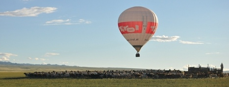 Top Ideas for Spending Holidays in Mongolia   Goyo Travel   Scoop.it