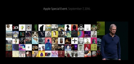 Why Apple is anything but the future of music - Eric Garland | New Music Industry | Scoop.it