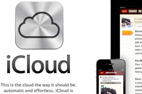 iCloud 101: Apple IDs and your iOS device | All Things Mac | Scoop.it