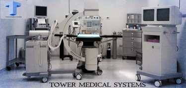 How Medical Equipment Manufacturers have contributed in delivering top Medical Services? | Tower Medical Systems | Scoop.it