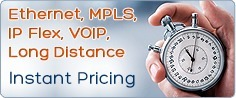 Instant Pricing Quote from Top Providers for Ethernet, VoIP, MPLS Services & More | Internet Services | Scoop.it