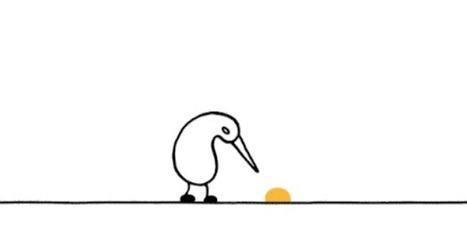 La tossicodipendenza, spiegata con un cartone animato - Il Post | Psicologia e Psicoterapia | Scoop.it