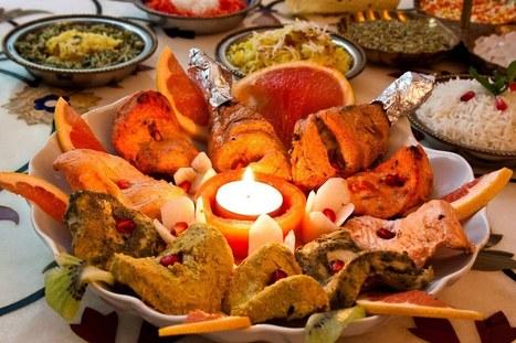 Milano apre il chakra della cucina indiana | CicerOOs blog | CicerOOs Quid the World | Scoop.it