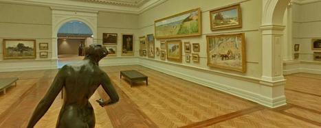 Google se transforma en el mayor museo del mundo | Creativos Culturales | Scoop.it