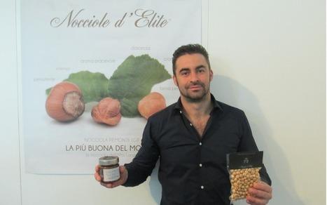 "L'azienda agricola ""Nocciole d'Elite"" protagonista a Sigep | myfruit - frutta e verdura | Scoop.it"