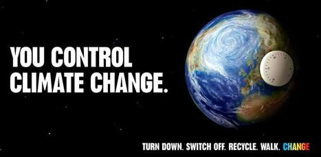 Big Oil and the Demise of Crude Climate Change Denial   Electric Cars   Scoop.it